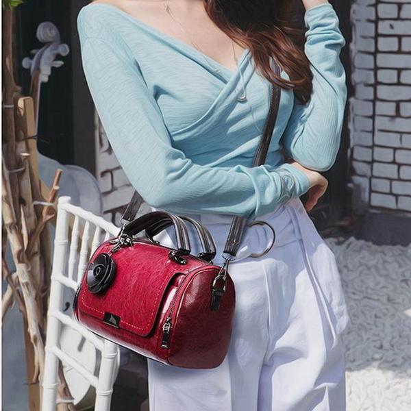 zipperbag, Outdoor, Handbags, vintage bag