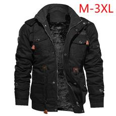 Plus Size, velvet, Winter, winter coat