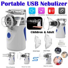 nebulizermachine, usb, nebulizador, handheldnebulizer