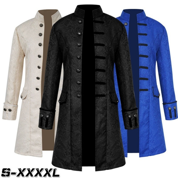 steampunkcoat, Goth, Medieval, gothic clothing