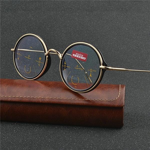 multifocal, bifocal, progressive, presbyopia