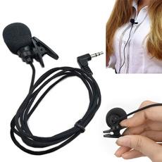 Mini, Microphone, Smartphones, Computers