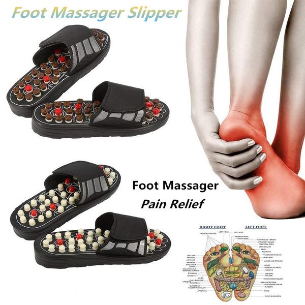 footmassager, Sandals, massagershoe, uniqueshoe
