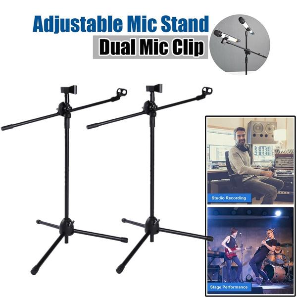 microphonetripod, microphoneholder, audioequipmentstand, musicalinstrumentsgear