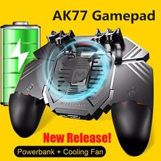 pubgmobile, gamepad, Mobile, gamepadjoystick