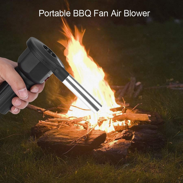 Charcoal, Outdoor, Picnic, bbqairblower