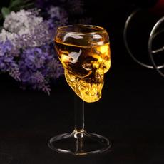 Goblets, kitchendiningbar, Cup, Glass