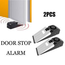 doorstop, Door, Home & Living, antitheft