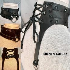 Goth, Fashion, Medieval, Handmade