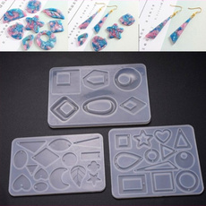 jewelrymakingtool, Jewelry, Crystal, siliconemould