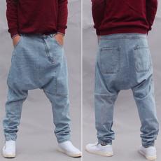 jeansformen, harem, Fashion, men trousers