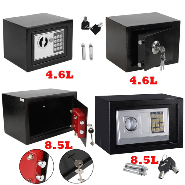 Box, homesecurity, securitybox, homeampliving