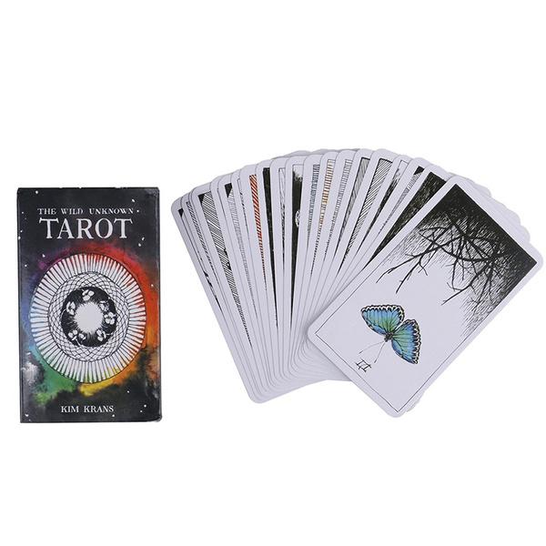 Toy, card game, tarot, Board Game
