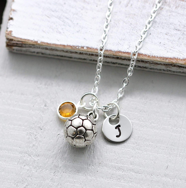 Ball, Jewelry, Gifts, initial