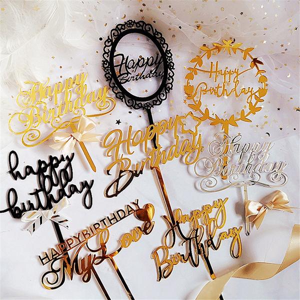 happybirthday, Shower, Decor, partyprop
