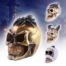 scary, skulldecoration, Home Decor, skull