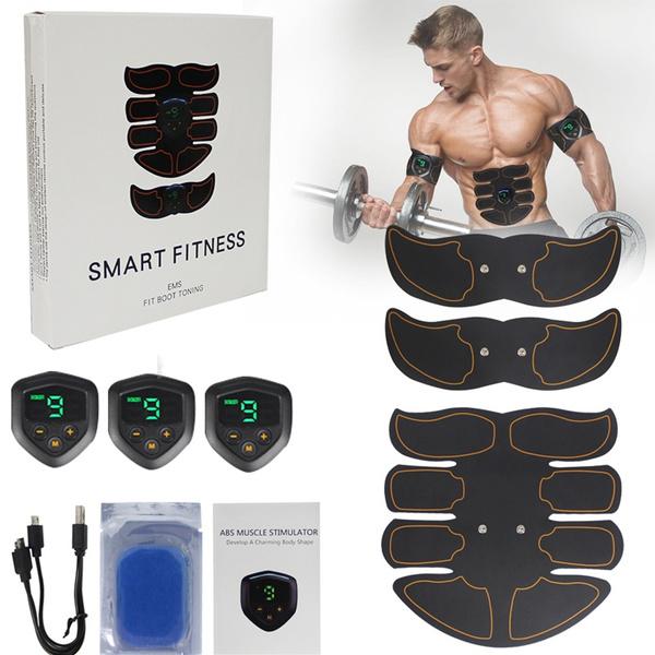 em, slimming, trainingmachine, Fashion