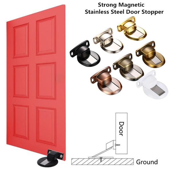 Steel, Home Supplies, techampgadget, Door