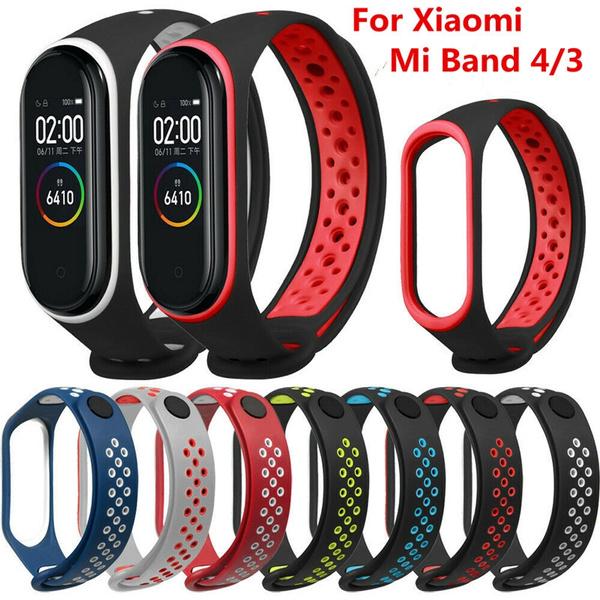 xiaomimiband4, xiaomimiband4strap, Wristbands, xiaomimiband3