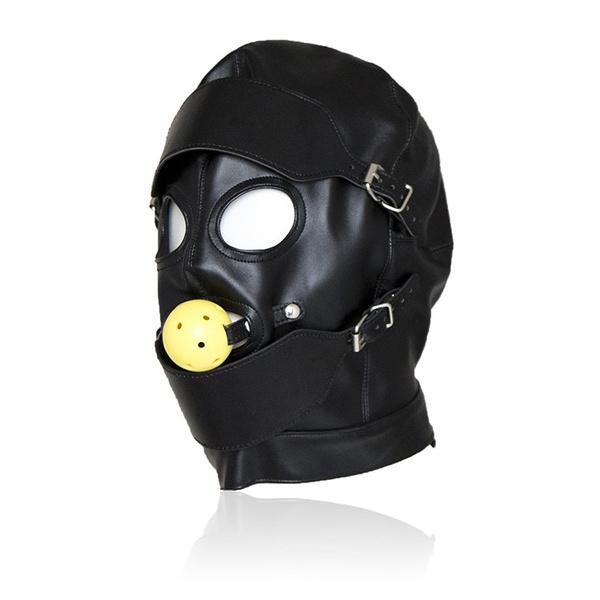 Bdsm Mask Men