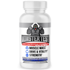 Herbal Supplements, Health, Vitamins & Supplements, menshealth