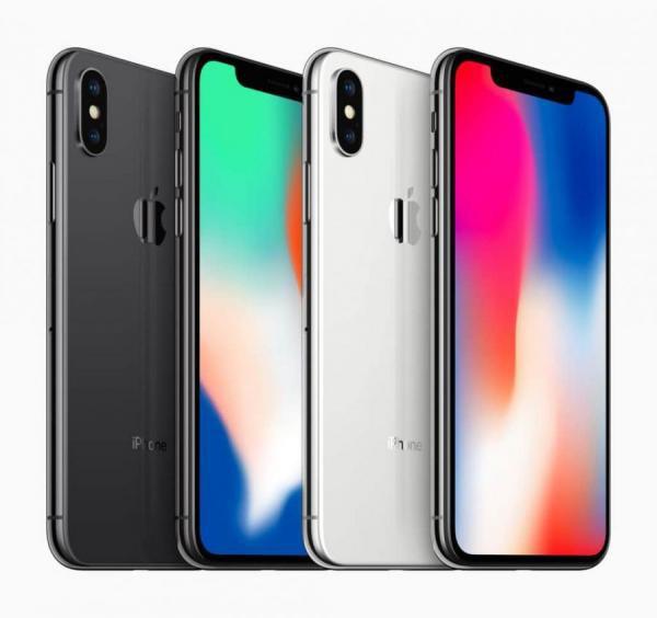 cellphone, Smartphones, Apple, iphonex