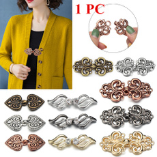 sweaterclip, Clothing & Accessories, cardigan, Jewelry