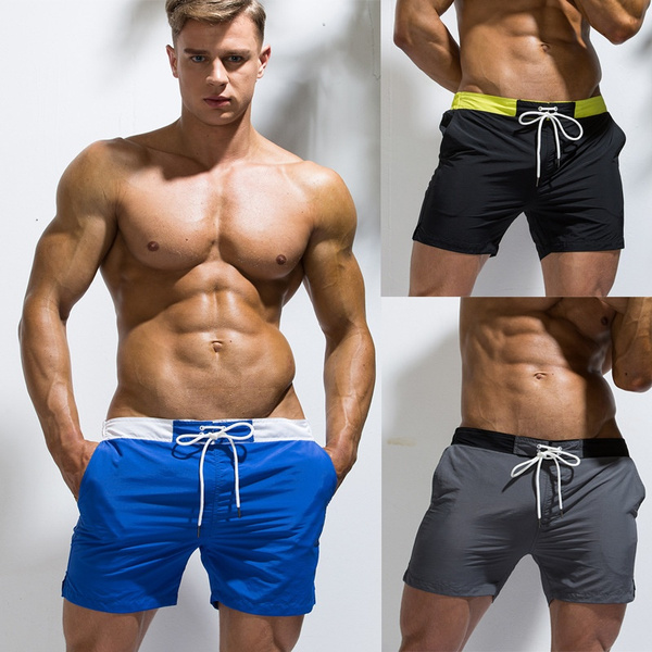 menbeachwear, Fashion, boxer shorts, men swimwear