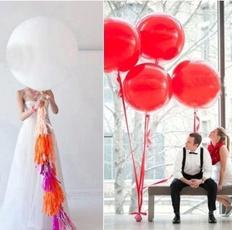 latex, dekoration, 36inchballoon, Balloon