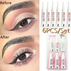 Makeup Tools, Beauty, eyelashglue, eyelash