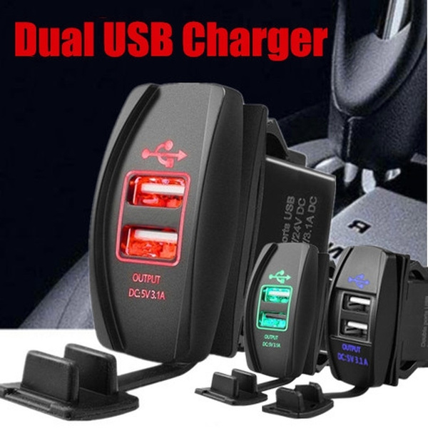 carphonecharger, led, chargerportsocket, Cars
