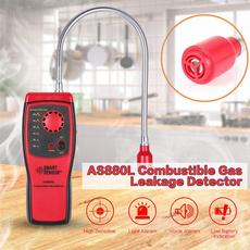 Mini, gasanalyzer, detectoranalyzer, gasdetector