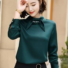 blouse, Fashion, Shirt, Office