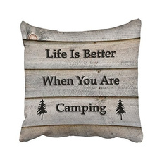 case, shorping, camping, Home & Living