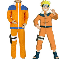 juvenile, Cosplay, narutoanime, Children