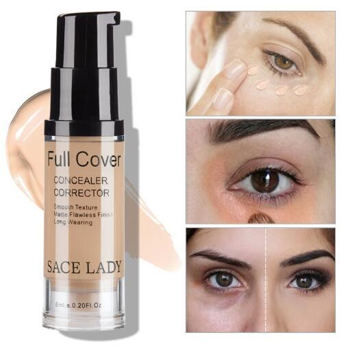 Concealer, eye, Beauty, Waterproof