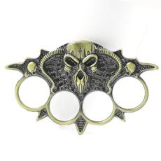 Brass, Outdoor, Key Chain, Jewelry