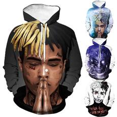 3D hoodies, Shorts, coolhoodie, Sleeve