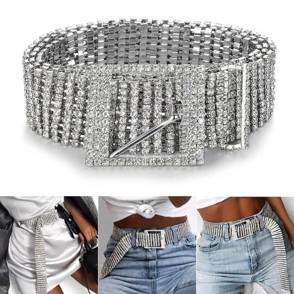 DIAMOND, Chain, Metal, Dress