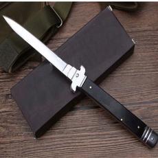 pocketknife, springassistknife, Combat, stilettodagger
