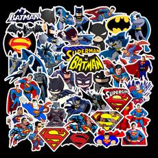Car Sticker, luggagesticker, Luggage, Batman