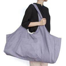 Outdoor, Canvas, Shoulder Bags, Sporting Goods