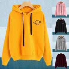 Casual Hoodie, hooded, pullover hoodie, Sleeve