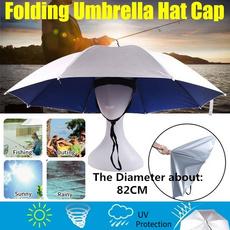 headwearcapumbrella, Outdoor, Umbrella, sunumbrella