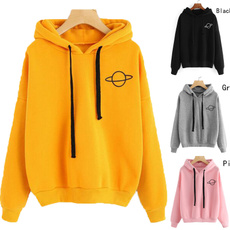 women pullover, Casual Hoodie, hooded, pullover hoodie