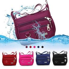 women bags, Shoulder Bags, Waterproof, Travel