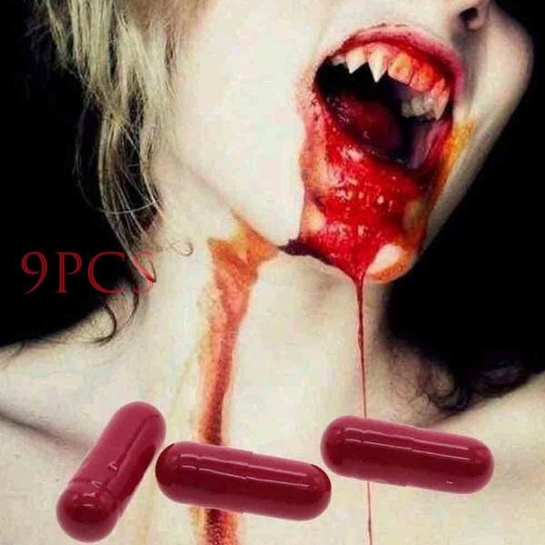 Funny, blackmask, bleeding, Horror