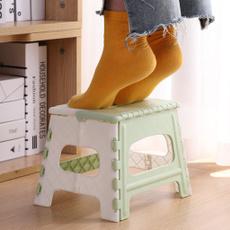 foldablechair, Outdoor, stepstool, Home & Living