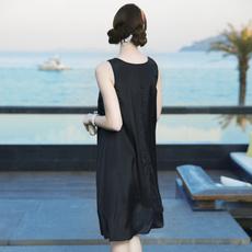 summerwear, Summer, Vest, Dress