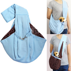 Outdoor, dog carrier, Totes, slingcarrierbag